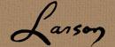 Larson Art Studio
